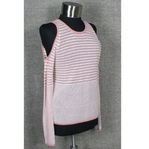 NEW! ROMEO & JULIET COUTURE KNIT TOP!